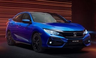 Honda Civic 1.6 i-DTEC Executive Premium AT
