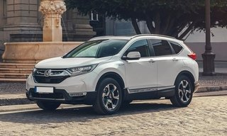 Honda CR-V Hybrid 2.0 Hev Executive Navi eCVT AWD