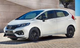Honda Jazz 1.3 Elegance Connect ADAS CVT