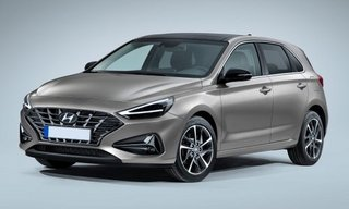 Hyundai Nuova i30 1.0 T-GDI Business