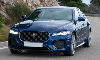 Jaguar XF 3.0D V6 Chequered Flag AUTO