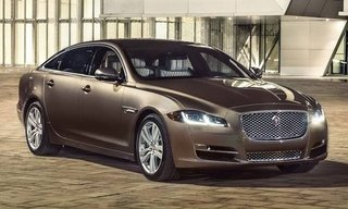 Jaguar XJ 5.0 V8 S/C Supersport LWB