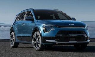 nuove auto kia 2019: gamma modelli e listino prezzi - patentati