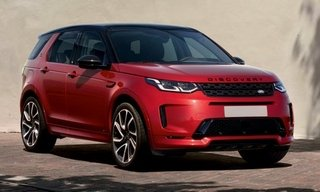 Land Rover Nuova Discovery Sport 2.0 TD4 180cv R-Dynamic HSE 4WD aut.