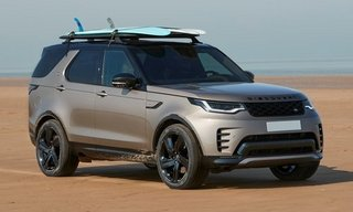 Land Rover Discovery 2.0 I4 300PS R-Dynamic SE AWD auto.