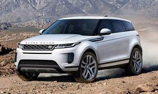 Land Rover Nuova Range Rover Evoque 2.0 D180 First Edition AWD auto
