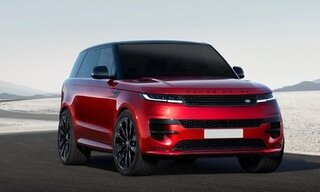 Land Rover Range Rover Sport 2.0 Si4 S aut.