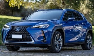 Lexus UX Full Electric UX Full Electric Premium