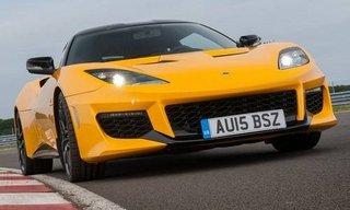 b226ac0d17e8 Nuove auto Lotus 2019: gamma modelli e listino prezzi - Patentati