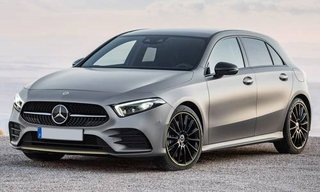 Mercedes-Benz Nuova Classe A A 180 d Business