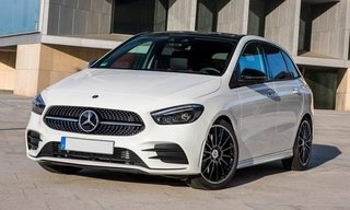 Mercedes-Benz Nuova Classe B B 160 Executive