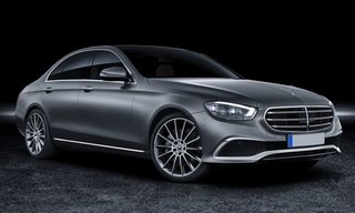 Mercedes-Benz Nuova Classe E berlina E450 4MATIC EQ-BOOST Sport