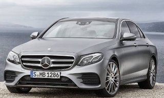 Mercedes-Benz Classe E E350d Auto Exclusive