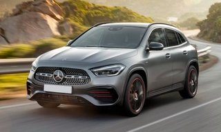 Mercedes-Benz Nuovo GLA GLA 180 Automatic Sport Plus
