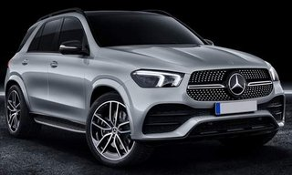 Mercedes-Benz Nuovo GLE Suv GLE 350 de 4MATIC EQ-POWER Sport
