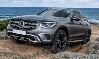 Mercedes-Benz Nuovo GLC 300 4Matic EQ-Boost Premium aut.