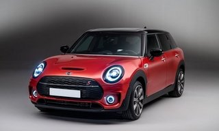 MINI Clubman Cooper SD Mayfair Edition automatica