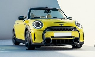MINI MINI Cabrio One Hype