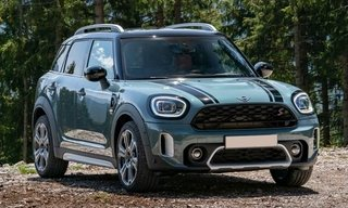 MINI Nuova Countryman Cooper ALL4 Business automatica