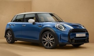 MINI Nuova MINI 5 porte Cooper D Business
