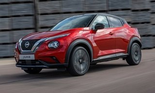 Nissan Nuovo Juke 1.0 DIG-T 117 Business Mt
