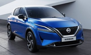 Nissan Nuovo Qashqai 1.7 dCi 150 4WD Business