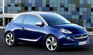 Opel Adam 1.2 ROCKS 70cv MT5