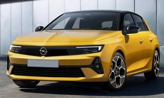 Opel Nuova Astra 1.5 CDTI Business Elegance 122cv S&S AT9