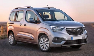 Opel Nuovo Combo Life 1.5 Diesel 130cv Advance L1H1 S&S AT8