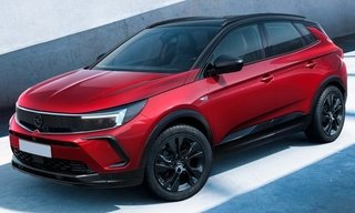 Opel Grandland X 1.5 Diesel 130cv Ultimate S&S AT8