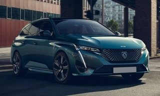 Peugeot 308 SW Tech Edition BlueHDi 130 EAT8 S&S aut