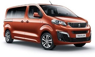 Peugeot Traveller 5 Porte 2.0 BlueHDi 120 S&S aut. Active Long