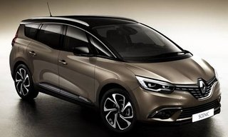 Renault Grand Scénic 1.5 dCi 110cv Energy Intens EDC