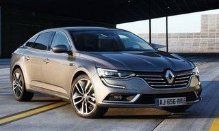 Renault Talisman 2.0 DCI 160cv BLUE EXECUTIVE EDC