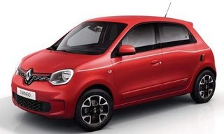 Renault Twingo 0.9 TCE 66KW GPL DUEL2