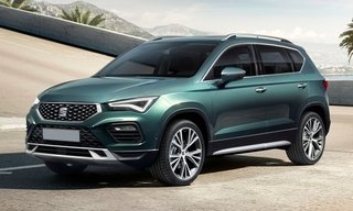 SEAT Ateca 1.5 TSI BUSINESS DSG
