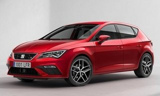 SEAT Leon 1.0 TSI 115cv BLACK EDITION