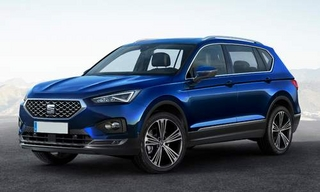 SEAT Nuovo Tarraco 2.0 TDI BUSINESS