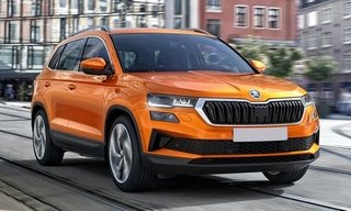 Skoda Nuovo Karoq 1.5 TSI ACT EXECUTIVE DSG