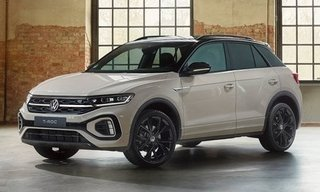 Volkswagen T-Roc 1.5 TSI ACT Business