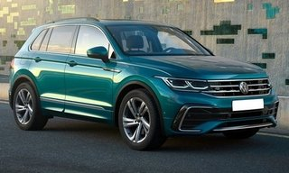 Volkswagen Tiguan 2.0 TDI SCR 140KW Advanced BMT 4MOTION DSG
