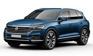 Volkswagen Nuova Touareg 3.0 V6 TSI Advanced