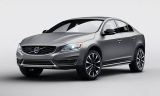 Volvo S60 Cross Country D3 Cross Country