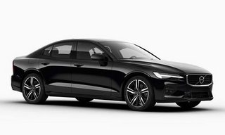 Volvo S60 T8 Twin Engine AWD Geartronic Polestar Engineered
