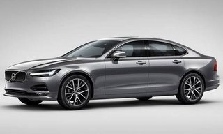 Volvo S90 T5 Geartronic Business Plus