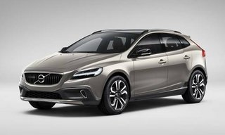 Volvo V40 Cross Country D2 Cross Country Style Plus
