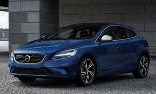 Volvo V40 T3 Business Plus