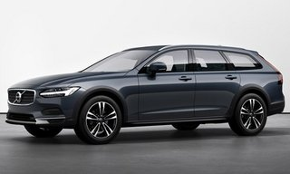 Volvo V90 Cross Country D4 AWD Cross Country Pro