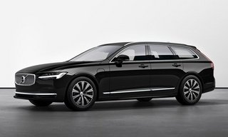 Volvo V90 Recharge T8 AWD Geartronic Recharge R-Design