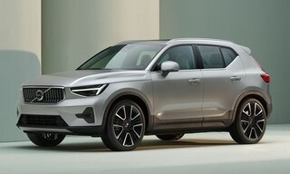 Volvo XC40 D4 AWD Geartronic Business Plus
